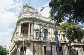 Electoral Justice Cultural Center
