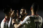Paraná Clube x Flamengo