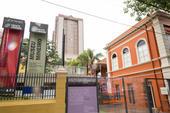 Museu Mineiro em BH