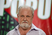 Reunião Vigília Lula Livre