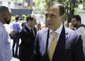 Doria anuncia novos secretários em SP