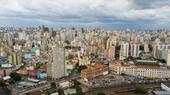 Cena do dia em São Paulo