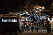 Feiras noturnas de Curitiba