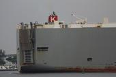 Transporte marítimo no RJ