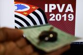 Calendário IPVA 2019 em SP