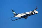 Passenger transport aircraft