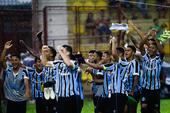 Audax Osasco x Grêmio
