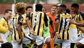 Atlético Mineiro x Volta Redonda