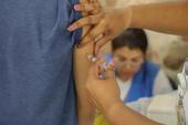 Vacinação contra febre amarela em SP