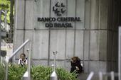 Sede Banco Central Av Paulista