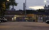 Ford fecha fábrica em São Bernardo