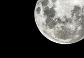 Super Lua é vista em SP