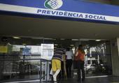 Agências Previdência Social