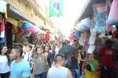 Carnaval Comércio Popular RJ