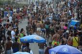Carnival Blocks RJ 2019