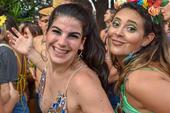 Blocos de Carnaval SP 2019