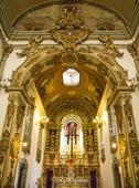 Retábulo da Igreja Santa Rita