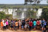 Feriado nas Cataratas do Iguaçu