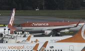 Movimentação Avianca Aeroporto Guarulhos