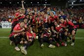 Athletico x Toledo