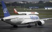Air Europa começa a operar no Brasil