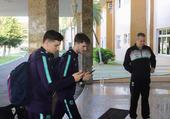 Barcelona Futsal Sub 20 em Foz do Iguaçu