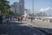 Clima Tempo no Rio de Janeiro
