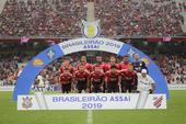 Athletico x Corinthians