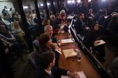 Julgamento de Cristina Kirchner