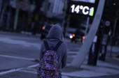 Frio em São Paulo