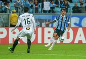 Grêmio X Atlético MG