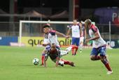 Bahia x Fluminense