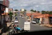 Vista do bairro Monte Castelo