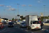 Movimentação Marginal Tietê