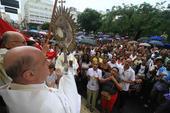 Corpus Christi em Salvador