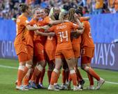 Holanda x Japão