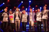 Show do Grupo Falamansa