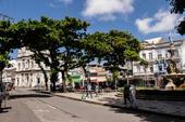 Praça Maciel Pinheiro no Recife