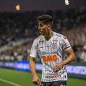 Corinthians x CSA