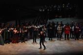 Ópera Rigoletto Teatro Municipal SP