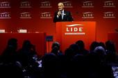 Ministro Luiz Eduardo Ramos no ALMOÇO LIDE