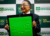 Um ano para os Jogos Olímpicos Tóquio 2020