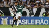 Ceará x Palmeiras