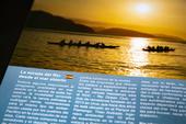 Guia de informações turísticas