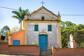 Igreja de Ibitipoca