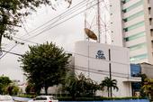 Prédio de filiada da Globo vai a leilão
