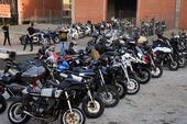 BMS Motorcycle Curitiba PR