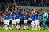 Cruzeiro x Santos