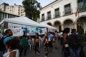 Manifestação Semana do Clima em Salvador