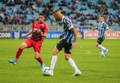 Grêmio X AthleticoPR